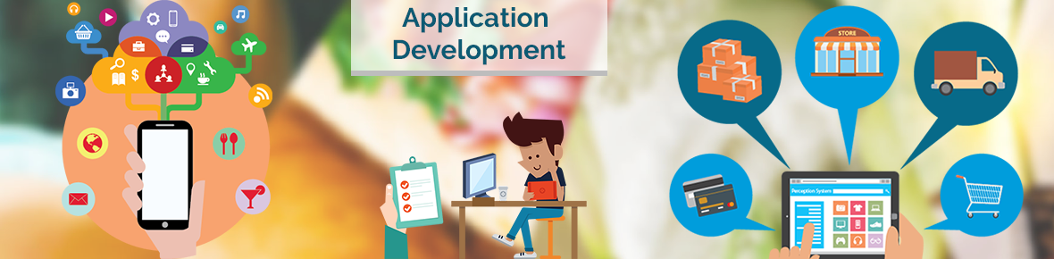 Mobile App Development Company, iOS App Development Company