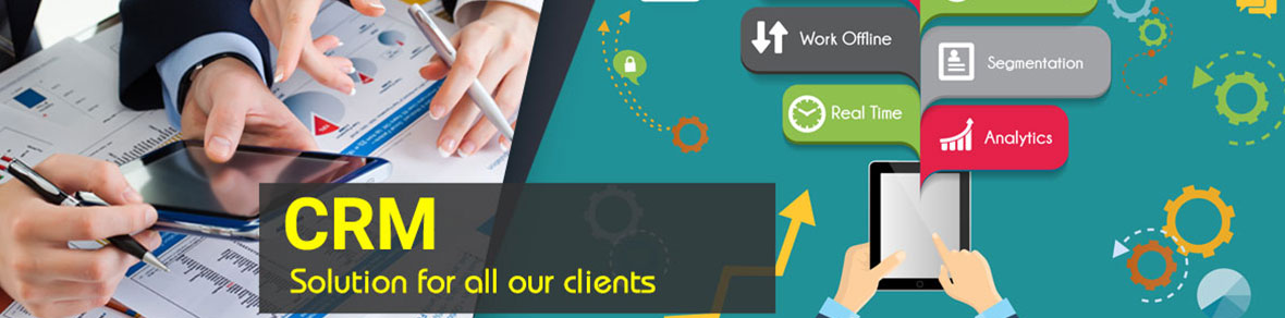 customer relationship management solution,CRM solution,CRM Solution in india